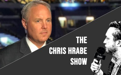 Martin Kilcoyne: The Chris Hrabe Show Ep. 20
