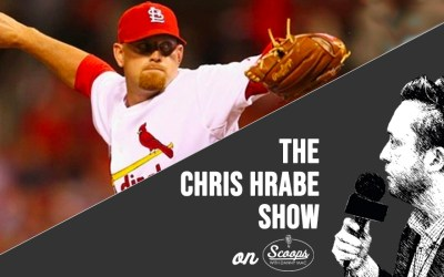 Kyle McLellan on Cardinals Off-Season Plans : The Chris Hrabe Show Ep. 36