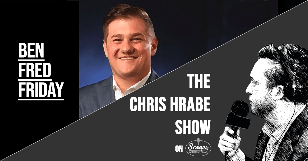Ben Fred Friday & The Chris Hrabe Show – December 31, 2020