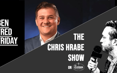 Ben Fred Friday & The Chris Hrabe Show – April 9, 2021