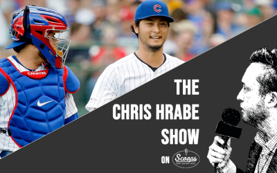 Derrick Goold & David Kaplan on Cubs Sell-Off: The Chris Hrabe Show Ep. 56