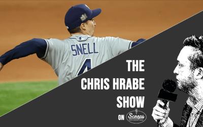 Eno Sarris and Craig Edwards: The Chris Hrabe Show Ep. 55