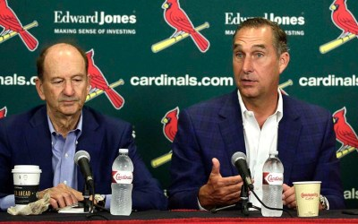 Bernie: Does Anybody Want To Win The NL Central? The Cardinals Owe It To Their Fans To Try