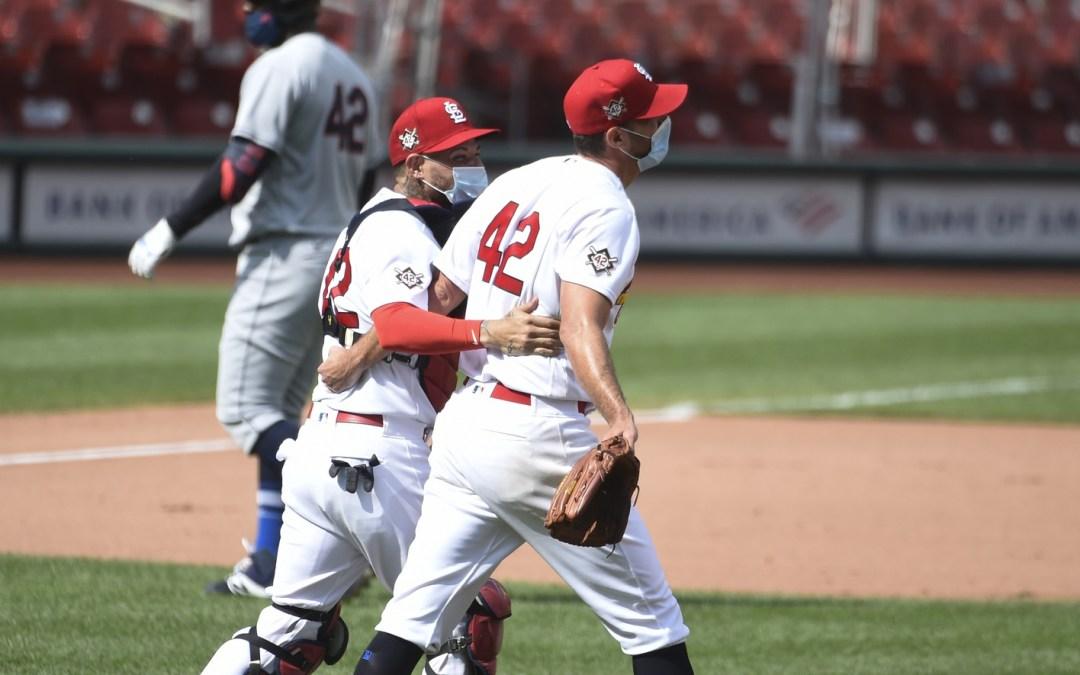 MLB Off-Season Update: Ryan Fagan of The Sporting News