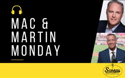 Mondays with Mac & Martin – December 21, 2020