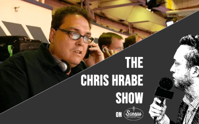 Bernie Miklasz: The Chris Hrabe Show Ep. 59