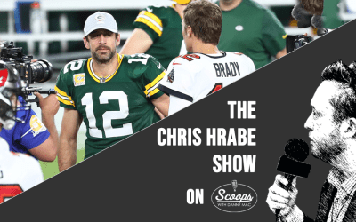 NFL Betting Update with Chad Millman, 2011 Cardinals Revisited: The Chris Hrabe Show Ep. 69