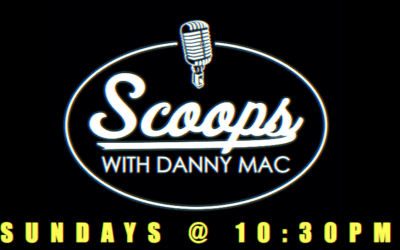 Scoops with Danny Mac on Fox 2 – Episode 2