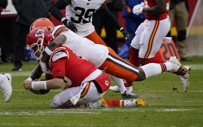 NFL Concussion Talk – Dr. Chris Wolf of BlueTail Medical