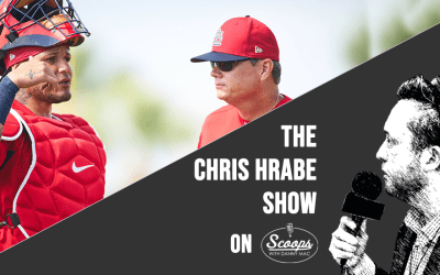 "Eno Sarris on MLB, PA Negotiations, Pitching, ""Winning"": The Chris Hrabe Show Ep. 102"