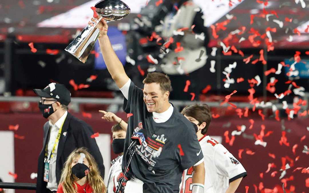 BERNIE: Chiefs Fans Now Know the Sting Of A Brady Defeat. St. Louis Rams Fans Can Relate.
