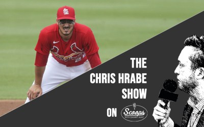 MLB Opening Day Edition with Tim McKernan – The Chris Hrabe Show Ep. 120