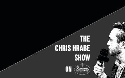 Two Draft Tuesday- The Chris Hrabe Show Ep. 181