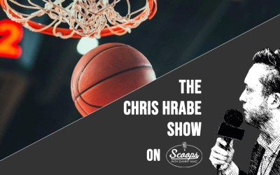 Coaches Dan Rolfes of IWA and Justin Tatum of CBC: The Chris Hrabe Show Ep. 103