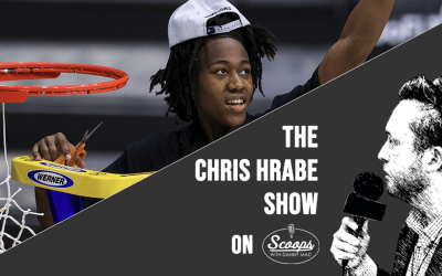 March Madness with Jerry Palm: The Chris Hrabe Show Ep. 109