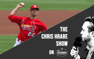Part 2- Jack Flaherty from Spring Training: The Chris Hrabe Show Ep. 105