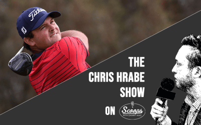 Baseball News with Drew Silva, WGC Preview with Rick Gehman: The Chris Hrabe Show Ep. 115