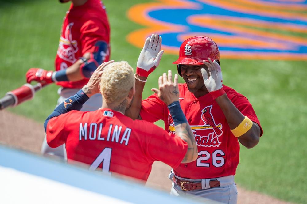 BERNIE BITS: Cardinals Outfield Obsession, Mizzou Hoops, Debating NL Central Defense, Grumpy La Russa + More!