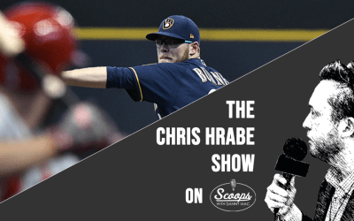 Cardinals, Best Pitchers, Pandemic Baseball with Will Leitch and Joe Sheehan – The Chris Hrabe Show Ep. 132