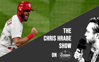 MLB, Tatis Jr., Rule Changes and RBC Heritage Preview – The Chris Hrabe Show Ep. 129