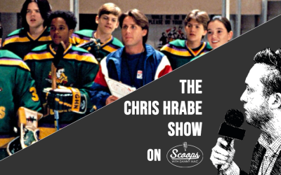 Fantasy Draft Friday: Sports Movie Character – The Chris Hrabe Show Ep. 141
