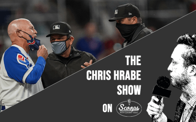 Replay Woes, Players/Owners, MLB Season Start with Casey Stern – The Chris Hrabe Show Ep. 128