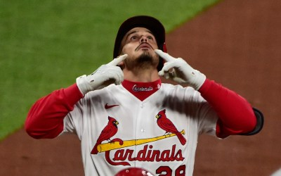 Bernie: Early On, The Cardinals Are Still Searching For Solutions And An Identity