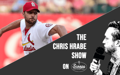 MLB Sticky Substance Guidelines – The Chris Hrabe Show Ep. 168