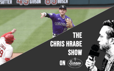 Trade Deadline with Kevin Goldstein – The Chris Hrabe Show Ep. 189