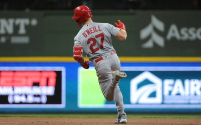 Bernie On The Cardinals: A Look At The Evolving Tyler O'Neill And Key Parts Of The Cardinal Lineup