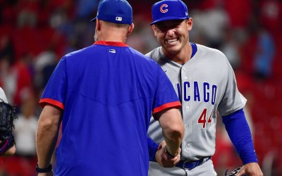 Bernie's Redbird Review: In Their Worst Loss Of The Year, The Cardinals Hand A Gift-Bag Win To The Cubs.