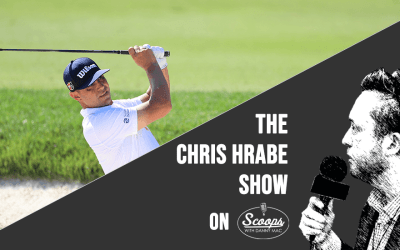 Wyndham and Ryder Cup Preview – The Chris Hrabe Show Ep. 192