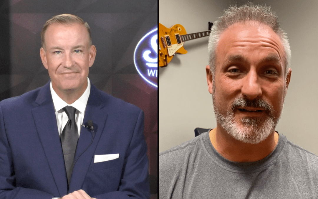 Top St. Louis Cardinals Plays of 2021, Jamie Rivers on Blues Hockey and Pat Hughes – Episode 39