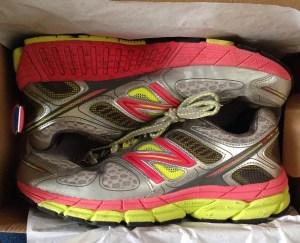 Pink Kicks, New Kicks