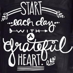 gratefulheart