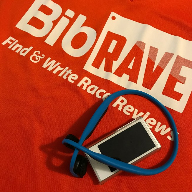 BibRave - AfterShokz Trek Titanium wireless headphones review from scootadoot.org