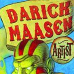 Darick Maasen, Artist