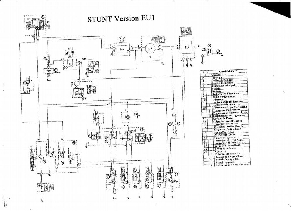 Suzuki Sv650 Wiring Diagram. Suzuki. Auto Fuse Box Diagram