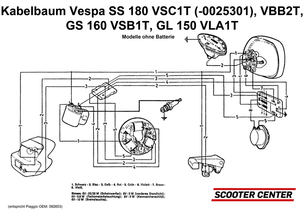 related with piaggio vespa lx 150 wiring diagram