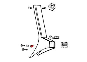 Kaskade Federscheibe Original √ Scooter-ProSports
