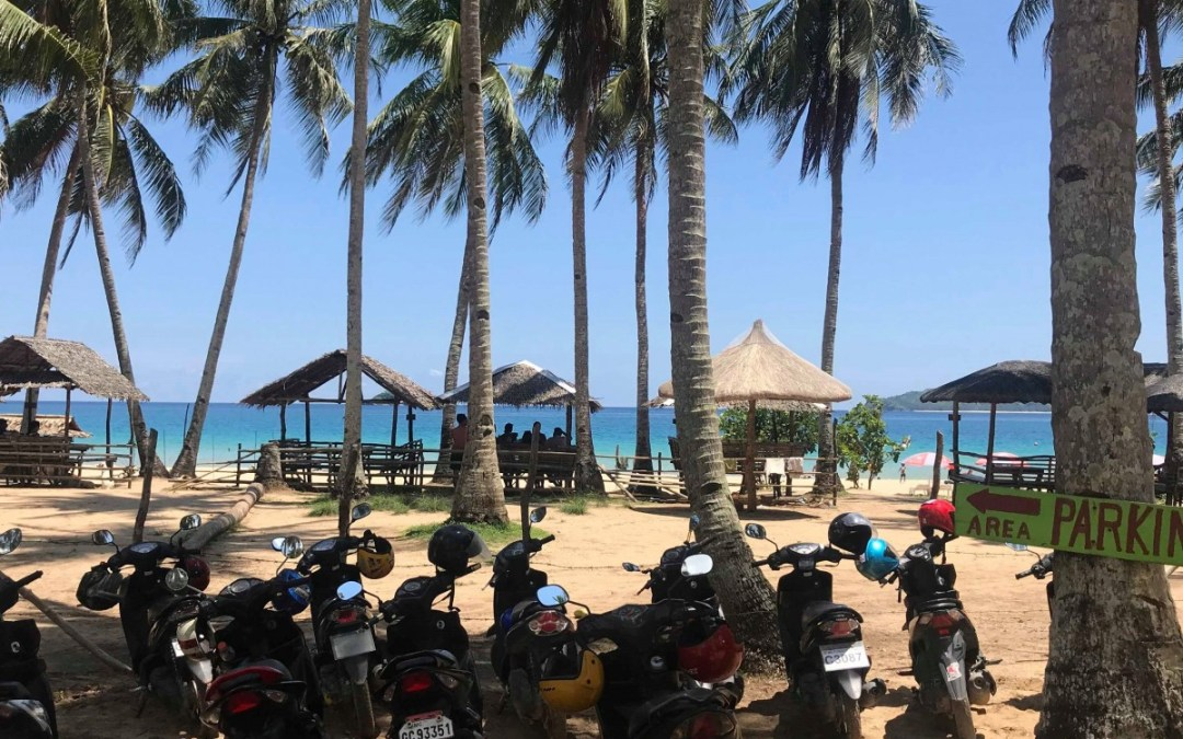 The Ultimate Travel Tip – Hire A Scooter Overseas