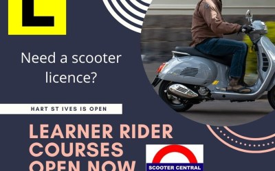 Can I Still Get A Scooter Licence?