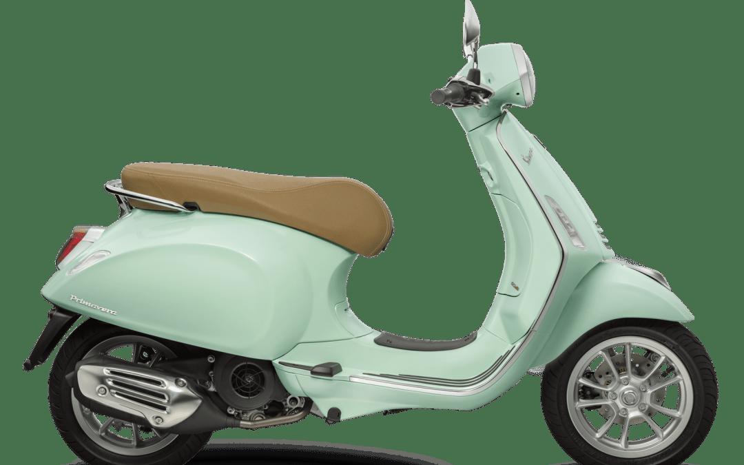 Vespa Primavera 150 iGet ABS