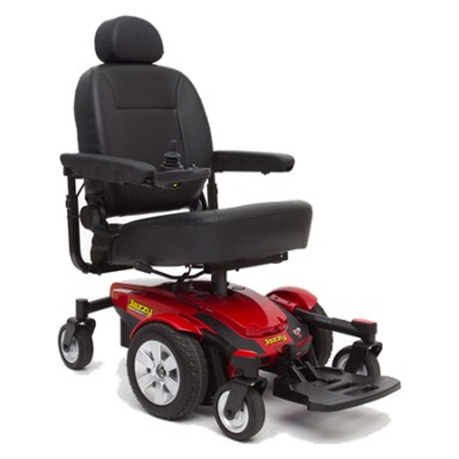 Power Wheelchairs in Canada  Pride Mobility Jazzy Select