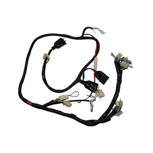 Wire Harness for Wolf CF50