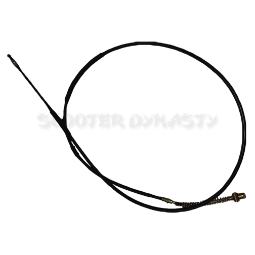Rear Brake Cable for 50cc Kymco Super 8, Agility