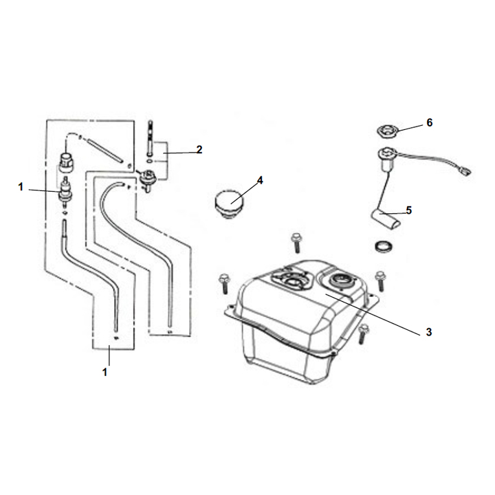 Tank 150cc Gas Scooter Motor Wiring Diagram. 150 Scooter