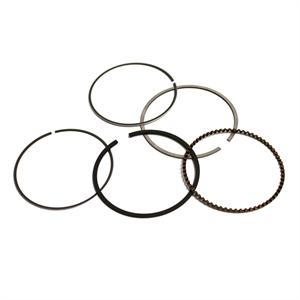 57mm Piston Rings for 150cc GY6 Scooters, ATVs, Go Karts