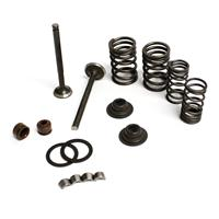 64mm Valve Kit for 50cc 139QMB Scooters