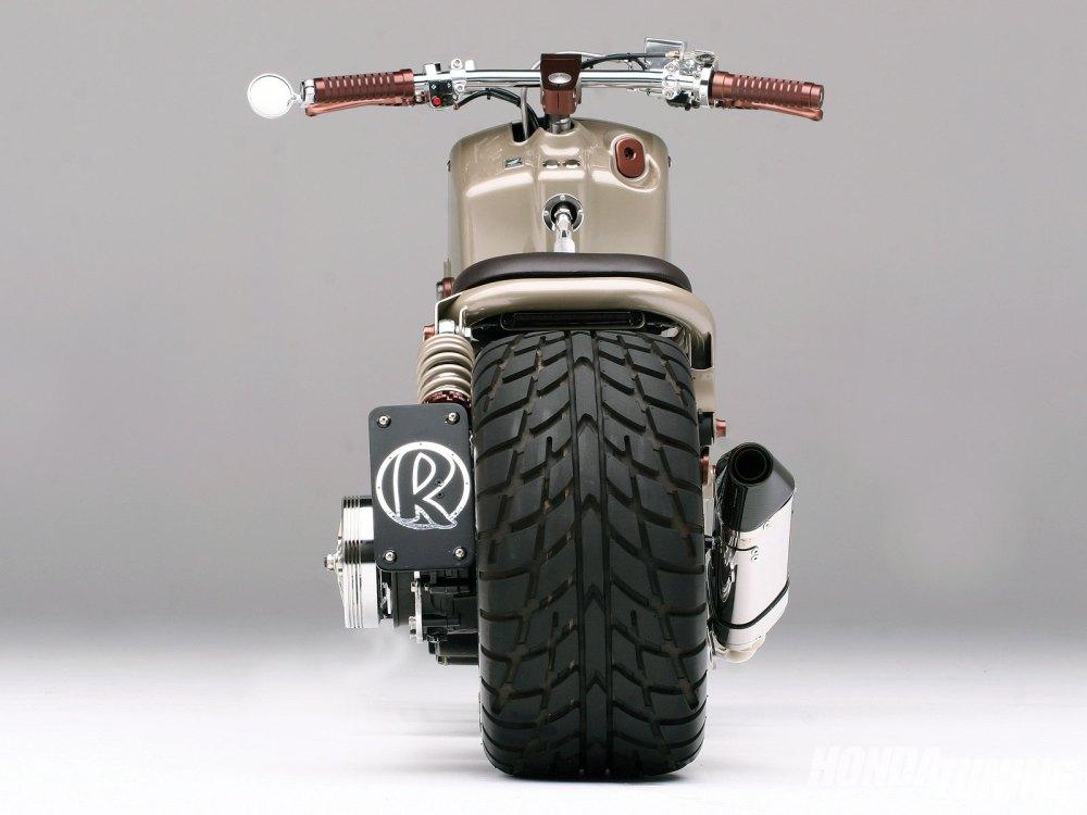 medium resolution of images of honda ruckus custom parts